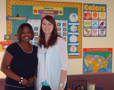 Georgia's Pre-K Program is designed to develop and support quality Pre-K experiences for four-year-old children. The program, administered by Bright from ...